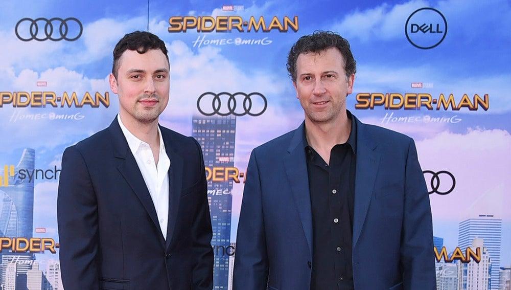 John Francis Daley y Jonathan Goldstein dirigirán la película de Flash
