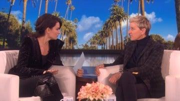 """""""Ellen, repite conmigo: 'Me cago en...'"""""""