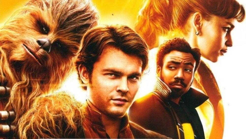 ¿Qué nos deparará Han Solo?