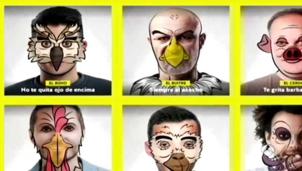 Nueva campaña de la Junta de Andalucía contra el acoso callejero