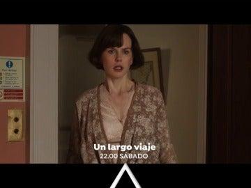 Nicole Kidman protagoniza 'Un largo viaje' en El Peliculón de Antena 3