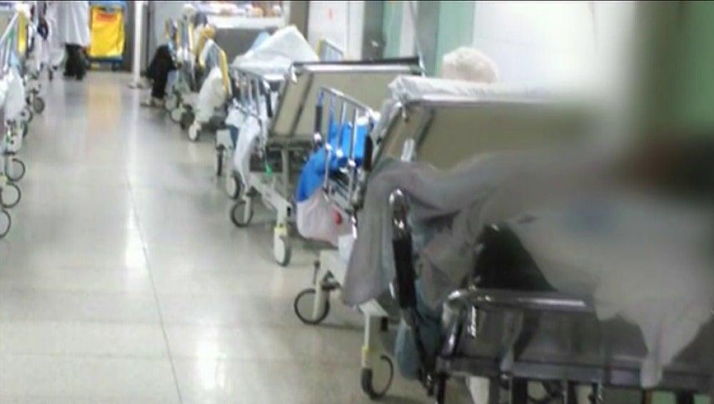 En Canarias se relacionan ya 9 muertes con el vírus de la gripe