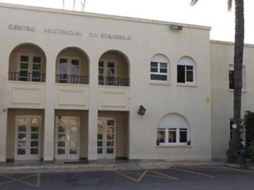 Centro residencial Doctor Esquerdo