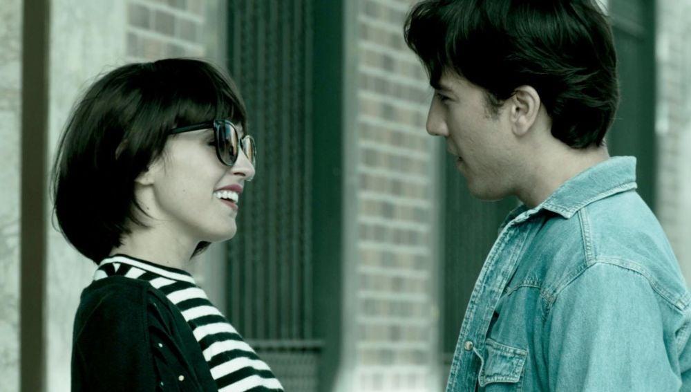Miguel y Carol, cada vez más unidos