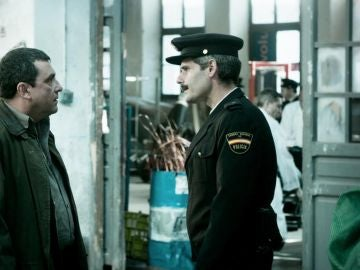 """El Chatarrero pide venganza: """"Quiero a Sastre cosido a navajazos y tirado en la basura"""""""