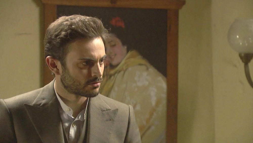 """Saúl se rinde: """"Jamás intentaré tener nada con Julieta"""""""