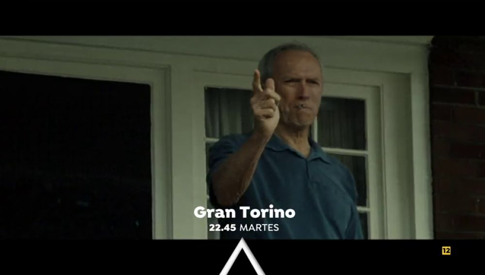 Clint Eastwood protagoniza 'Gran Torino'