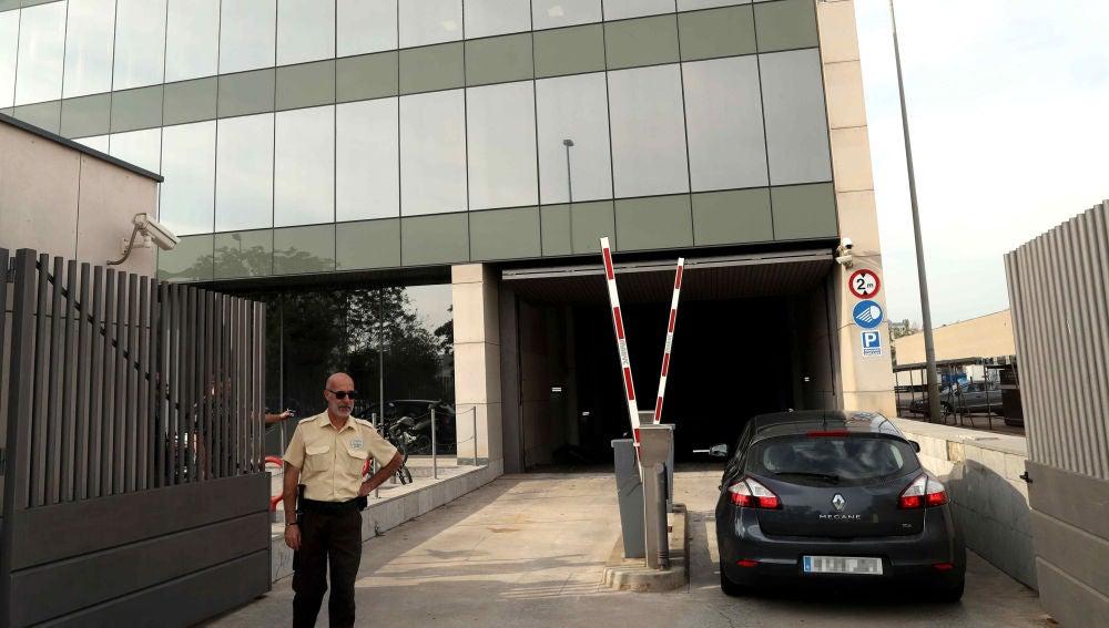 Centro de Telecomunicaciones y Tecnología de la Información de la Generalitat