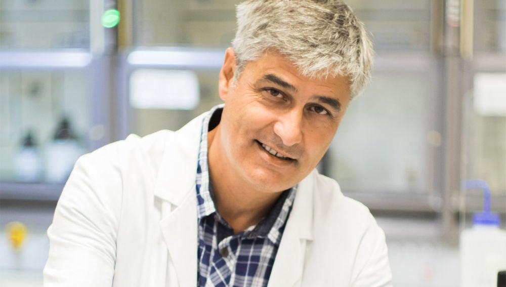 Xosé Luis Otero López