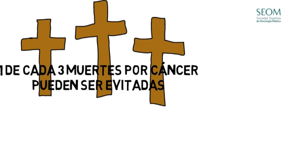 La incidencia del cáncer en España sigue aumentando, aunque el 40% de los casos se puedan prevenir