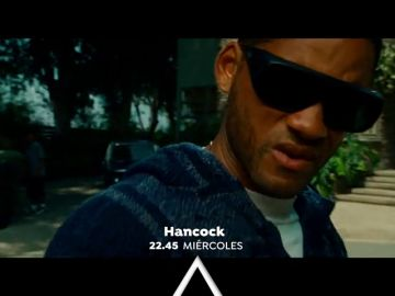 Will Smith protagoniza 'Hancock'