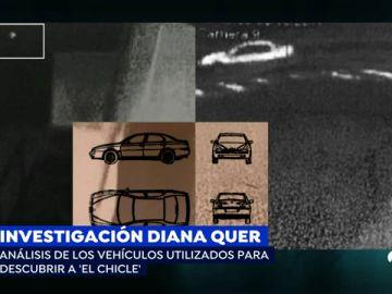 Los detalles que señalaban a 'El Chicle' como autor de la desaparición de Diana Quer