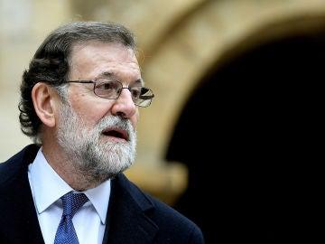 Imagen de archivo de Mariano Rajoy