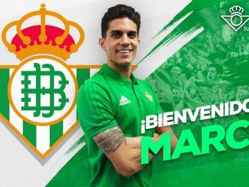 Bartra, nuevo jugador del Betis