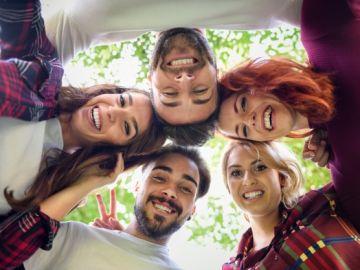 El cerebro revela quienes son tus amigos