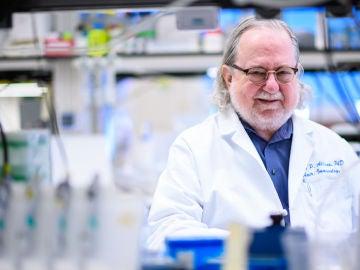 La primera inmunoterapia contra el cancer premio Fundacion BBVA en Biomedicina