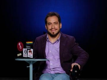 Ramón Carreño, el líder del pueblo