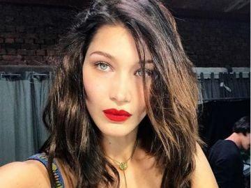 Bella Hadidi