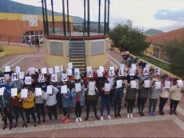 """Estudiantes canarios de Bachillerato lanzan un vídeo contra la acepción de 'fácil' de la RAE: """"No somos fáciles, somos libres"""""""
