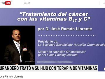Absuelven al falso médico de un joven que murió tras dejar la quimioterapia para someterse a sus tratamientos