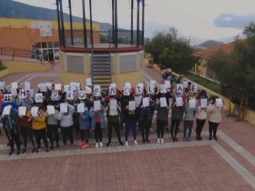 """Estudiantes canarios de primero de bachillerato lanzan un vídeo contra la acepción de 'fácil' de la RAE: """"No somos fáciles, somos libres"""""""