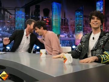 """Javier Ambrossi: """"No somos conscientes de que estamos nominados a cinco Premios Goya"""""""