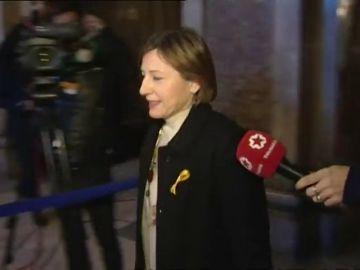 """ERC dice que """"no le consta"""" que se haya """"sacrificado"""" a Puigdemont como candidato a la presidencia de la Generalitat"""