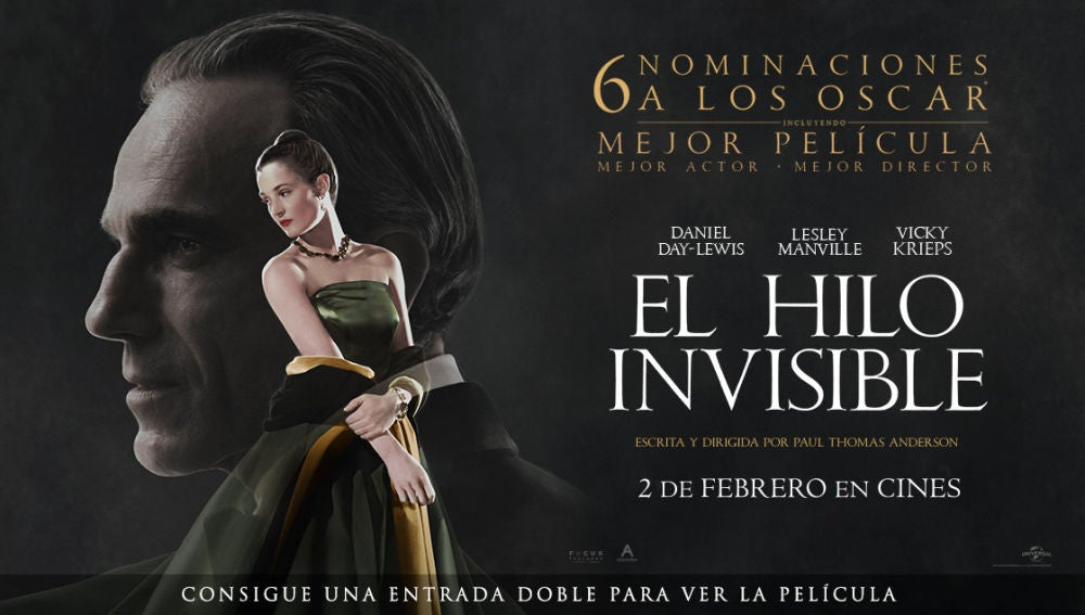 Concurso 'El hilo invisible'