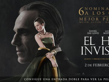 Concurso 'El hilo invisible'