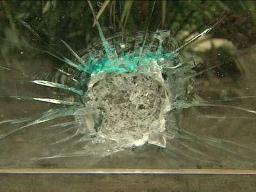 Detienen a seis personas por un tiroteo en una zona de ocio de la Barceloneta