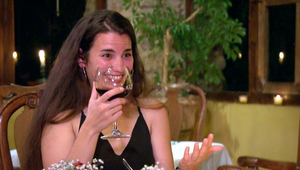 Sheyla y Carolyne finalizan su luna de miel con una cena sincera y romántica