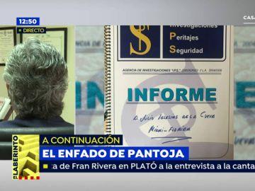 El detective que espió a la familia de Julio Iglesias asegura que el objetivo era probar la paternidad que reclama Javier Santos
