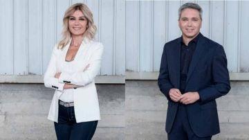 Máximos para Antena 3 Noticias