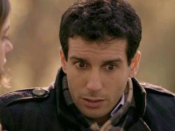 Ignacio, un joven prendado de María