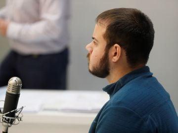 La Audiencia Nacional juzga al rapero Pablo Hasel