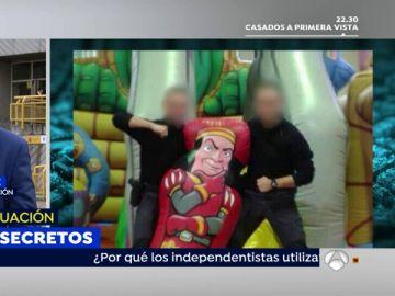Dos Policías gemelos de Ourense han sido detenidos por el homicidio de un compañero que supuestamente se había suicidado