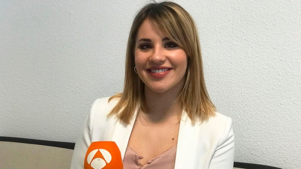 Lucía Gil desvela su artista 'imposible' de imitar
