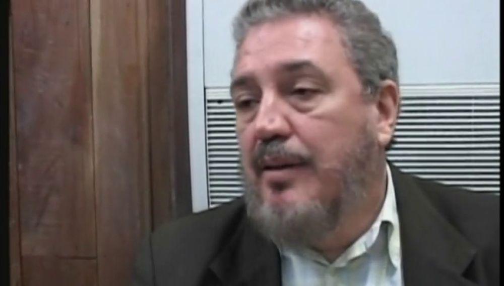 El hijo mayor de Fidel Castro se suicida a los 69 años tras una fuerte depresióN