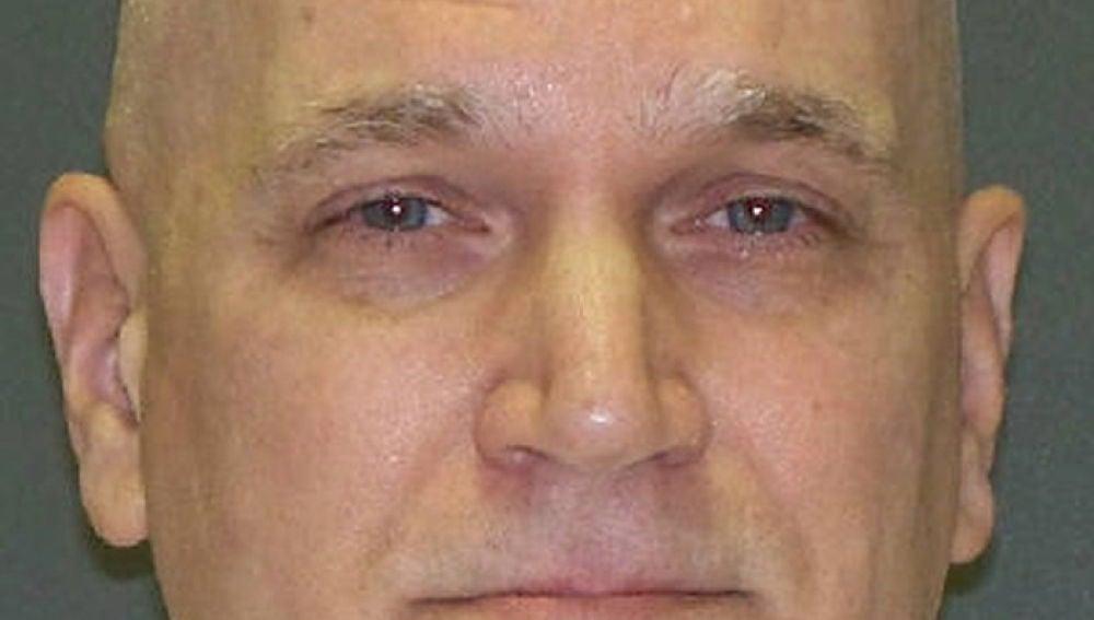 John David Battaglia, ejecutado por la muerte de sus hijas