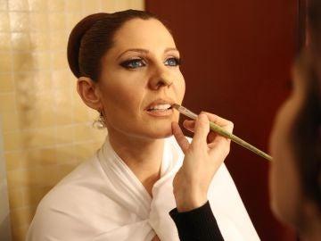 El gran reto del equipo de maquillaje y caracterización para regresar a las míticas actuaciones de Eurovisión