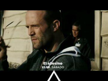 Jason Statham y Jet Li protagonizan 'El asesino (War)' en El Peliculón