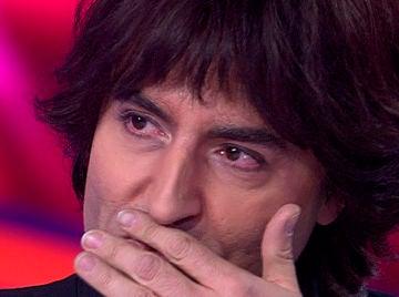 El emotivo e impactante discurso de Raúl Pérez al donar su premio