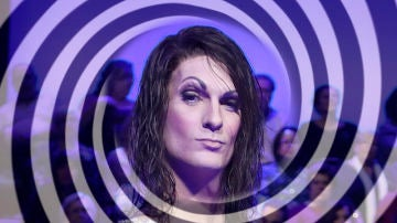El 'flashback' a Eurovisión 2014: el gran secreto de Fran Dieli para imitar a Ruth Lorenzo