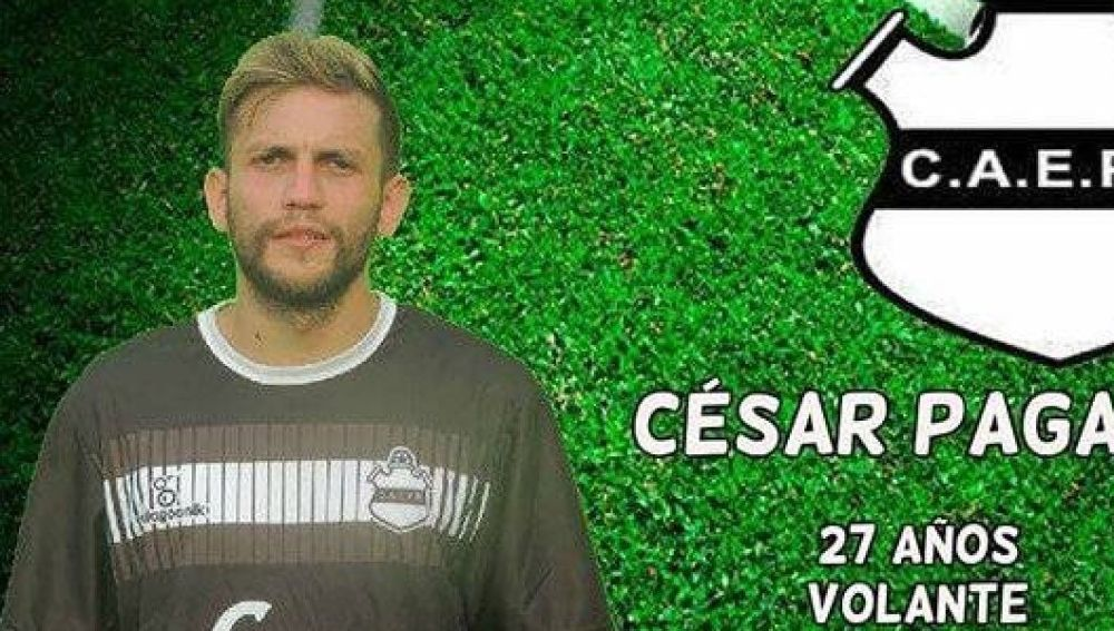César Pagiani