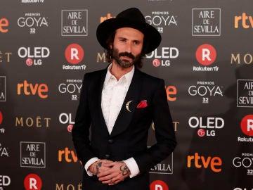 Leiva, nominado al Goya por 'La Llamada'