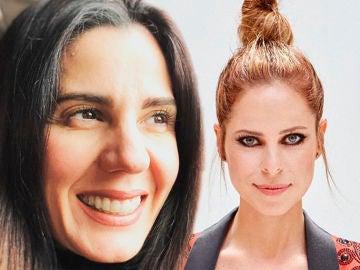 El sentido mensaje de Pastora Soler a su amiga Diana Navarro que emociona a las redes