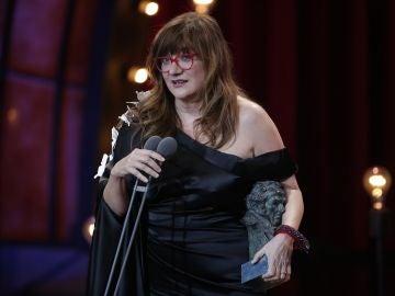 Isabel Coixet, Mejor Guion Adaptado por 'La Librería'