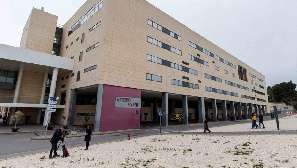 Hospital de Murcia