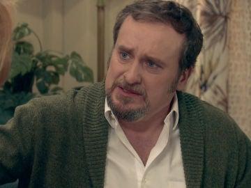 """Matilde confiesa la verdad: """"Nuestro matrimonio estaba acabado, Ernesto"""""""