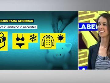 Es posible vivir sin trabajar y Esmeralda Gómez López explica cómo en su libro 'Tu llave a la libertad financiera'